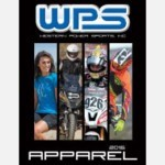 2016 WPS Apparel Cover Scoots Scooters