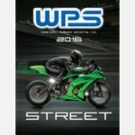 2016 WPS Street Cover Scoots Scooters
