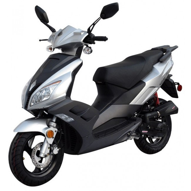Wolf Brand Scooters – Scoots