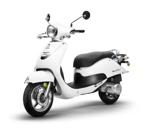 White Lance Havana Classic 50 & 125_Scoots