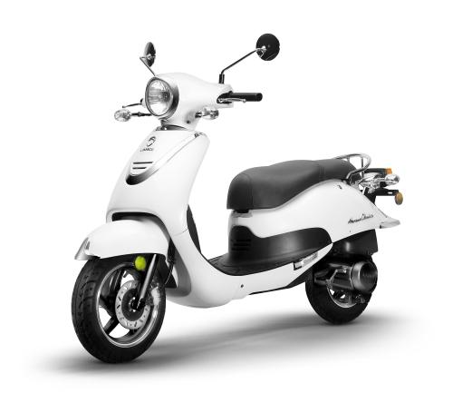 White Lance Havana Classic 150_Scoots