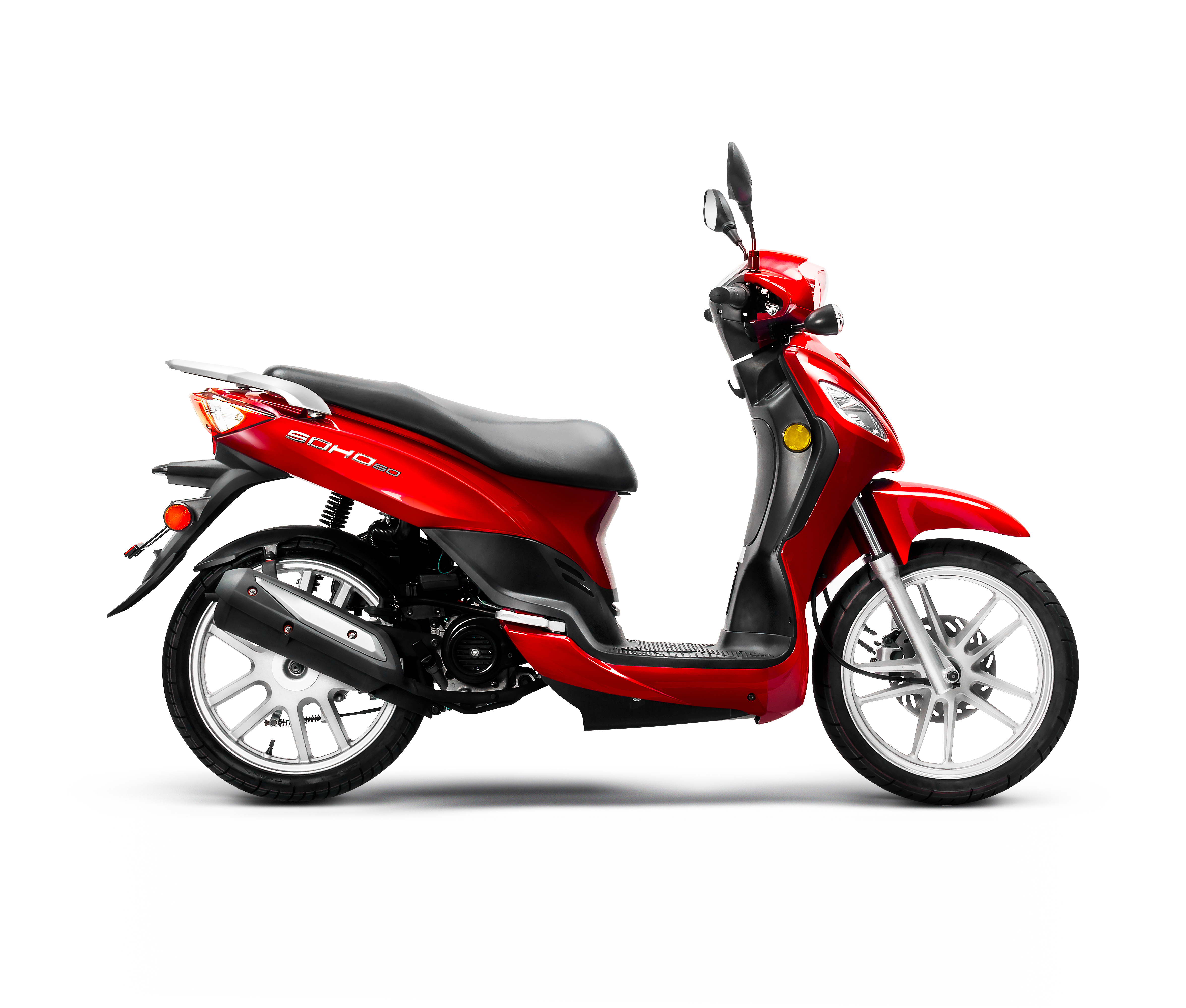Scoots – Scooter Sales, Service and Rental