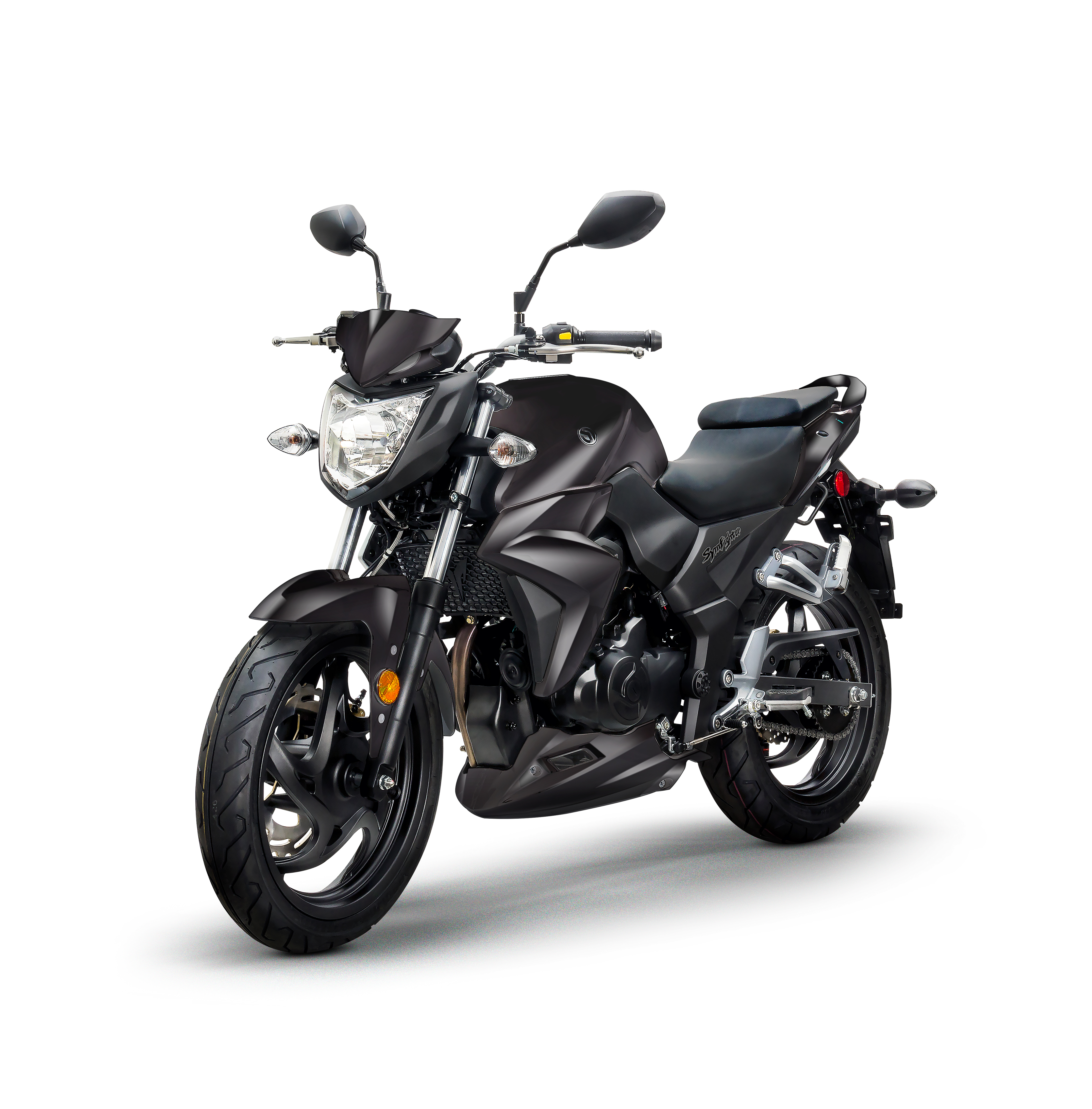 Black Sym T2 250i_Scoots