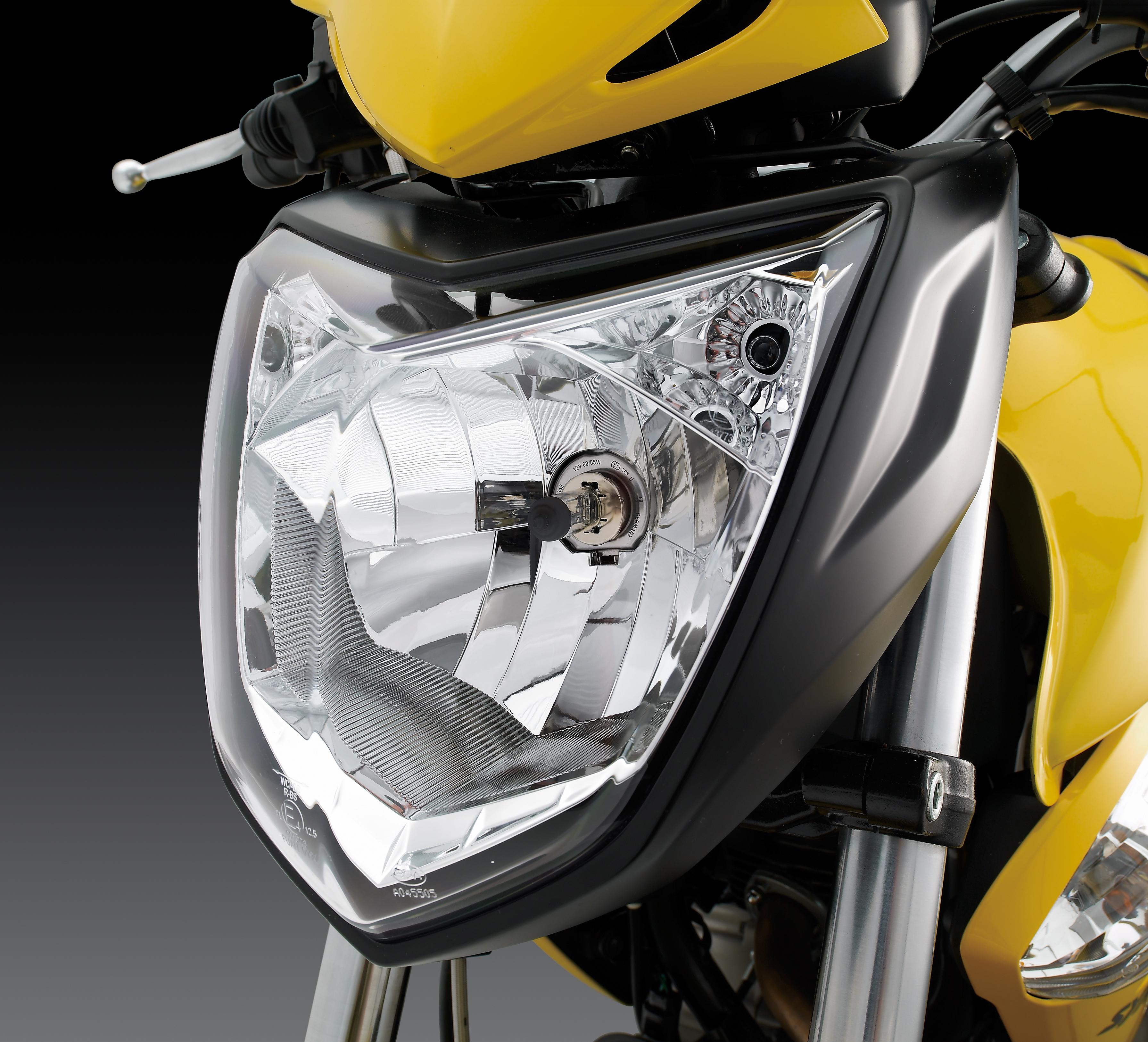 Yellow Sym T2 250i_Scoots