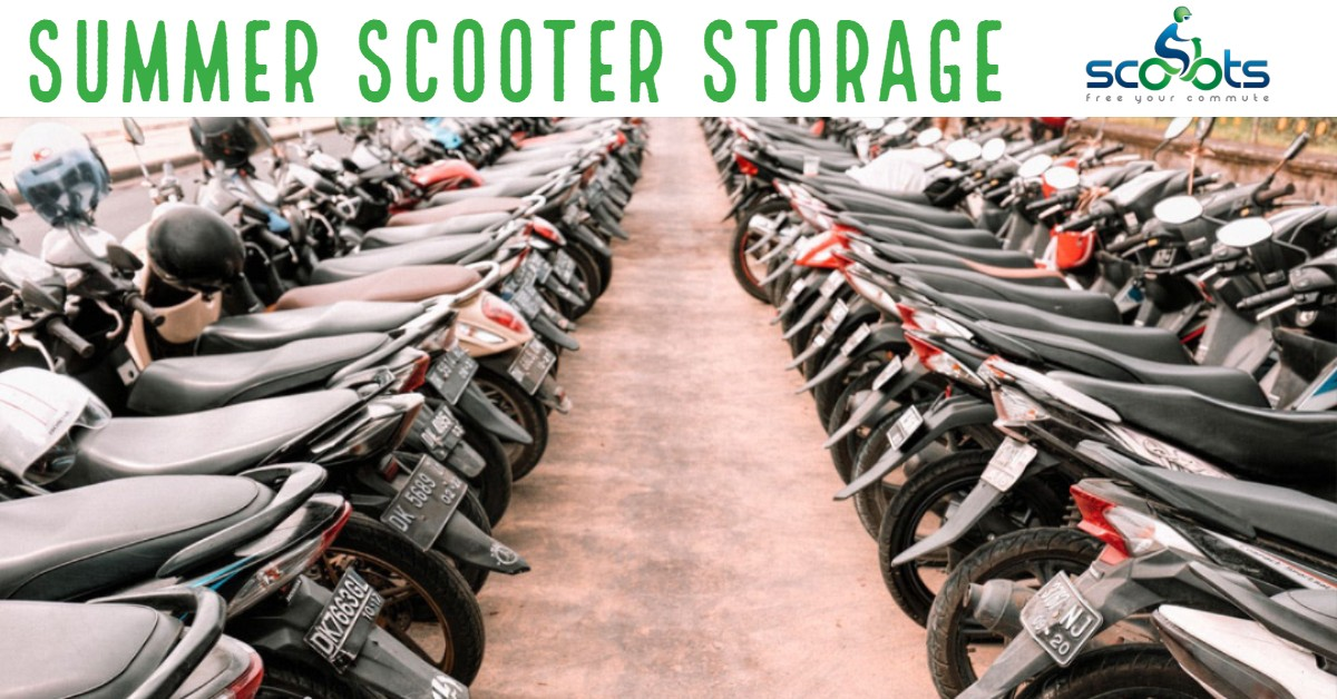 Scoots Scooter Sales Service And Rental